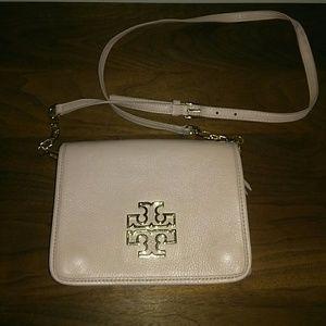 Tory Burch Britten Combo Crossbody handbag